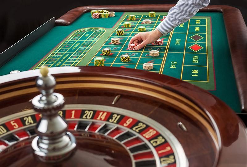 Casino Sbobet Online Straight Bet In Roulette Online Online Gambling